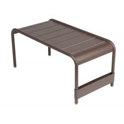 Banc / Table basse Luxembourg FERMOB