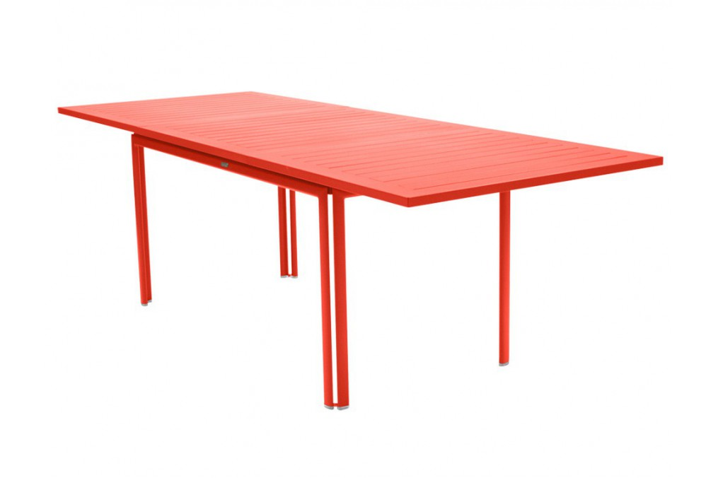 table costa fermob latour mobilier de jardin. Black Bedroom Furniture Sets. Home Design Ideas