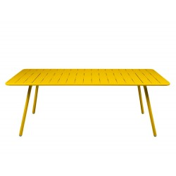 Table Luxembourg Fermob 207 x 100 cm