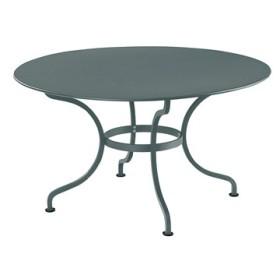 Table Romane Ø 137 cm - FERMOB