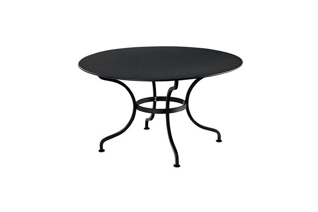 Table Romane FERMOB Ronde diam 137 cm