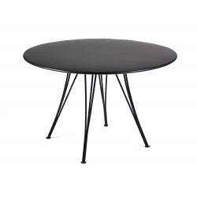 Table Rendez-Vous FERMOB Ronde
