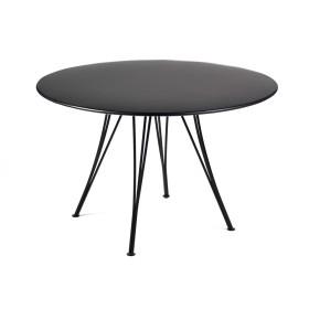 Table ronde Ø110cm Rendez-Vous - FERMOB
