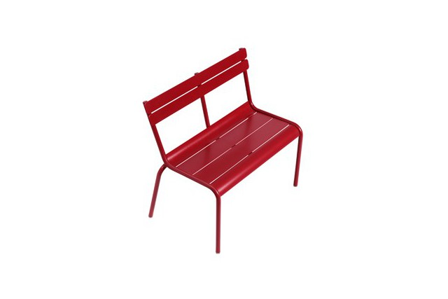 Banc Luxembourg Kid FERMOB