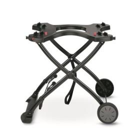 Chariot pliable pour Q 1000 et Q 2000 WEBER