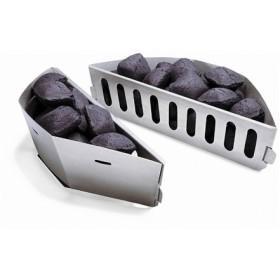 Paniers à charbon WEBER