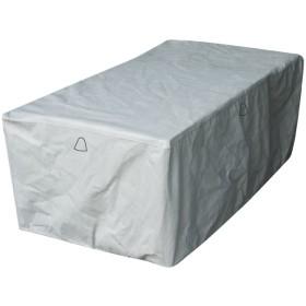 Housse de protection pour table 255x110cm - Eurotrail