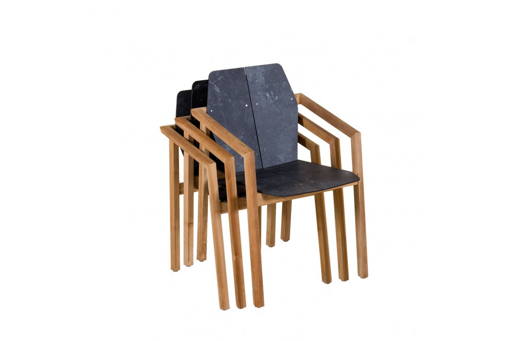 fauteuil tekura les jardins latour mobilier de jardin. Black Bedroom Furniture Sets. Home Design Ideas