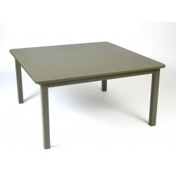 Table Craft 143 x 143 cm FERMOB