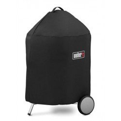 Housse luxe barbecue charbon 57 cm WEBER