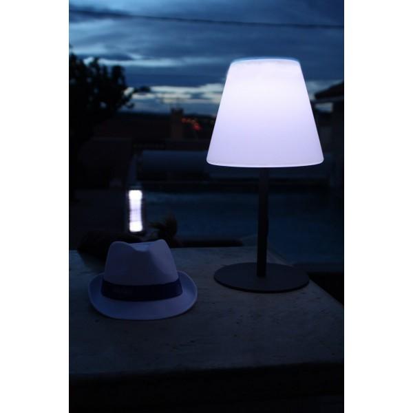 Lampe Arte solaire Watt&Home - Latour Mobilier de jardin