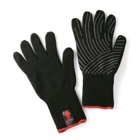 Paire de gants S/M Premium Weber