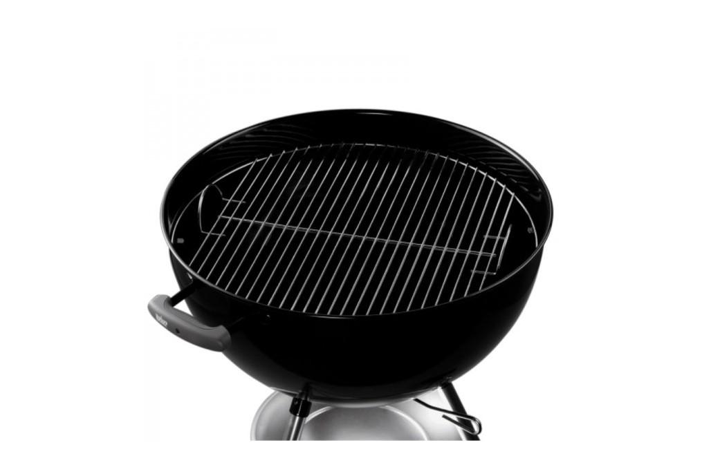 Grille de cuisson pour barbecue 47cm weber - Grille pour barbecue weber ...