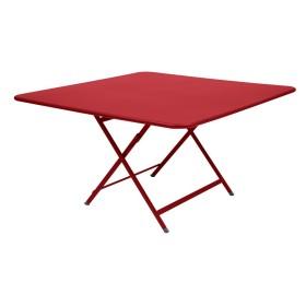 Table Caractère 128 x 128 cm Fermob chez latour