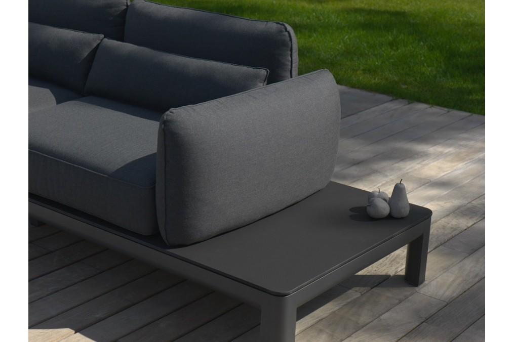 jeu de coussins pour canap koton les jardins. Black Bedroom Furniture Sets. Home Design Ideas