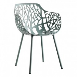 fauteuil forest fast