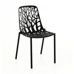 chaise forest fast