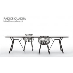 Table Radice 200x90cm FAST