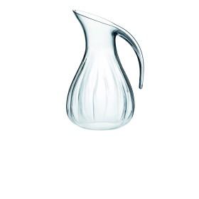 carafe soufflee acrylique