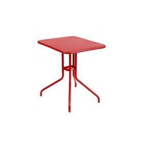 Table Pétale 60x70 cm / 2 places - FERMOB