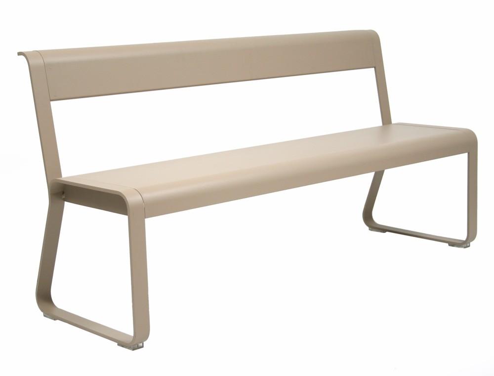 banc monceau fermob table de jardin fermob mobilier de jardin fermob table banc fermob. Black Bedroom Furniture Sets. Home Design Ideas