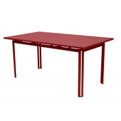 Table Costa 160 x 80 cm - Fermob