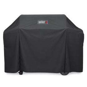 housse de protectetion pour barbecue genesis ii weber. Black Bedroom Furniture Sets. Home Design Ideas
