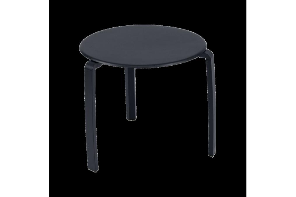 Table Basse Aliz Fermob Latour Mobilier De Jardin