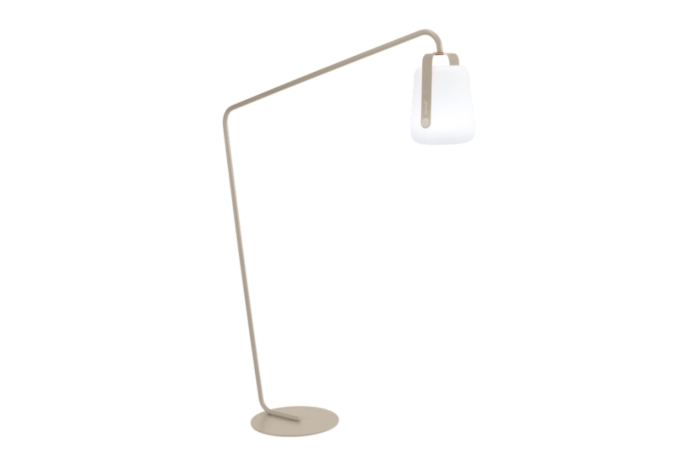 pied d port pour lampe balad fermob. Black Bedroom Furniture Sets. Home Design Ideas