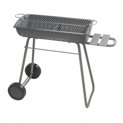Barbecue Niagara Invicta