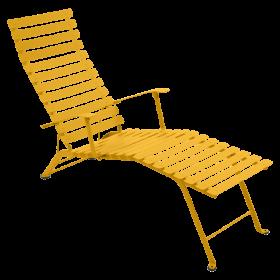 Chaise Longue pliante Bistro - Fermob