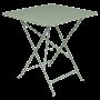 Table Bistro FERMOB Métal 71 x 71 cm