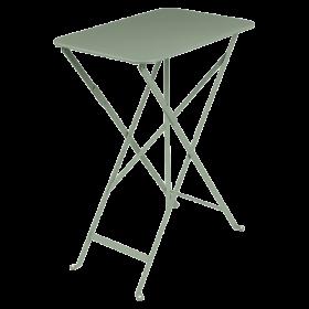 Table Bistro FERMOB Métal 37 x 57 cm Cactus