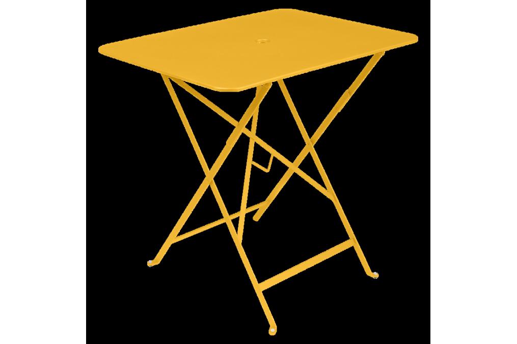 Table Bistro M Tal 77 X 57 Cm Fermob