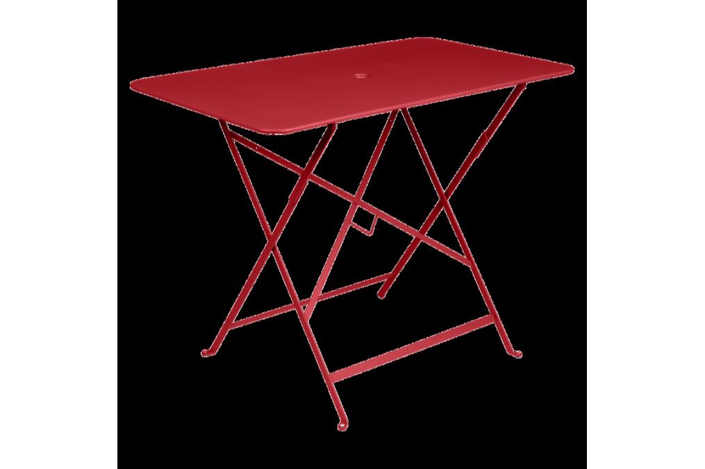 Table Bistro Métal 97 x 57 cm FERMOB