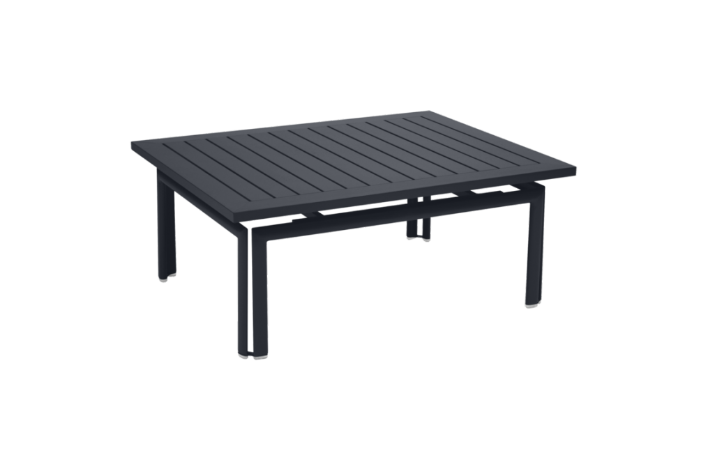 table basse costa fermob. Black Bedroom Furniture Sets. Home Design Ideas