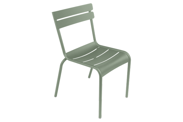 Chaise Luxembourg Fermob cactus