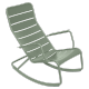 Rocking Chair Luxembourg FERMOB cactus