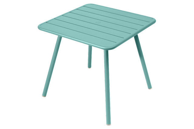 Table Luxembourg 80 x 80 cm FERMOB