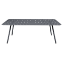 Table Luxembourg 207 x 100 cm / 8 places - FERMOB