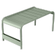 Banc / Table basse Luxembourg FERMOB Cactus