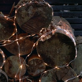 Guirlande lumineuse Jason 80 leds SIRIUS