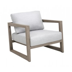 Fauteuil Small SKAAL - LES JARDINS
