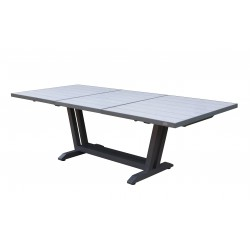 Table extensible AMAKA 170-230x90 hpl LES JARINDS