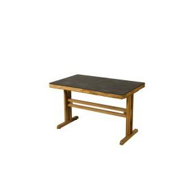 Table extensible TEKURA hpl LES JARDINS