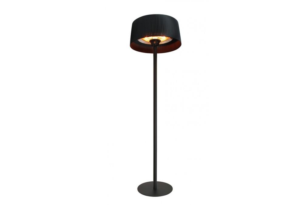 parasol chauffant lectrique sirmione favex. Black Bedroom Furniture Sets. Home Design Ideas