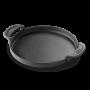 Plancha pour grille Gourmet BBQ system - Weber