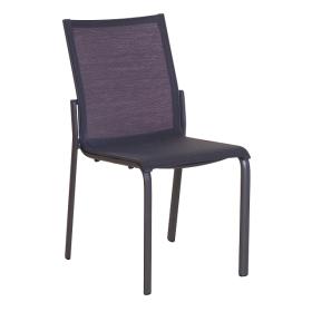 Chaise empilable Koton LES JARDINS