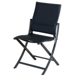 Chaise pliante Koton Les Jardins