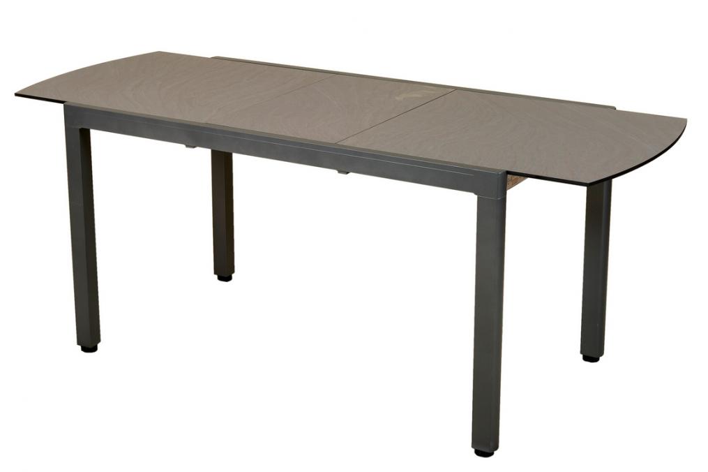 Table extensible Ticao 145/185x75cm Les Jardins